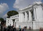 帕坦王宫广场