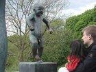 VIGELAND雕塑公园