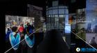 新西兰馆设计效果图内部