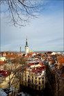 爱沙尼亚风光