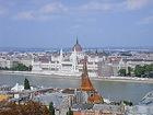 匈牙利风景画