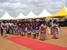 加纳风土人情