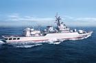 导弹护卫艇