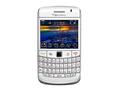 黑莓 9700 白色