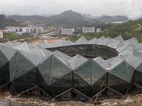 深圳市大运中心体育场