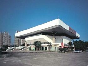 深圳体育馆
