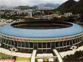 深圳体育场