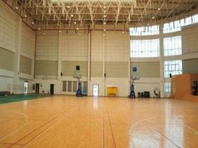 宝安实验学校体育馆