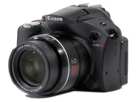 Canon�����ܣ����� SX30 IS