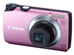 Canon�����ܣ����� A3300 IS