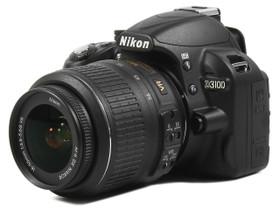 Nikon(尼康)尼康 D3100套机(18-55mm)