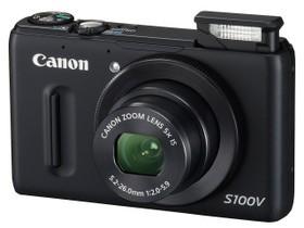 Canon(佳能)佳能 S100V