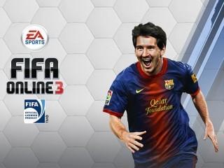 FIFAOnline3