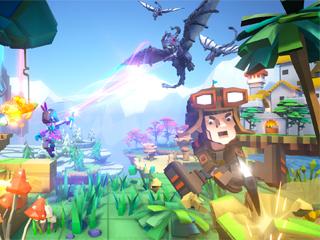 方舟:方块世界