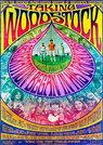 制造伍德斯托克音乐节