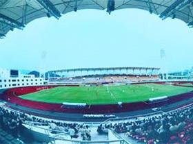 黄埔体育中心