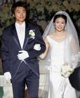 新婚中的李东国