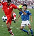 代表日本国家队比赛