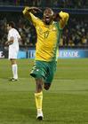 南非队长莫科纳