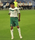 代表墨西哥国家队比赛