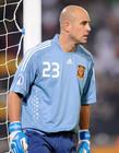 雷纳在西班牙国家队