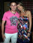 佐兰・托西奇和女友