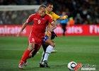巴西2-1朝鲜 郑大世捣乱防线
