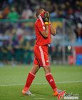 南非0-3乌拉圭 库内十分懊恼