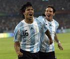 阿根廷双子星