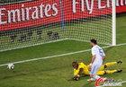 希腊2-1尼日利亚 尼日利亚大门被攻破瞬间