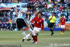 阿根廷VS韩国 伊瓜因破门瞬间
