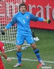 图文:德国0-1塞尔维亚 斯托伊科维奇立功