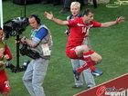 德国0-1塞尔维亚 约万诺维奇欣喜若狂
