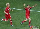 德国0-1塞尔维亚 胜利约万诺维奇