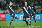 英格兰1-1美国,邓普西轻吻手指