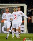 图文:喀麦隆负丹麦 惨遭逆转提前出局(299)