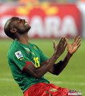 图文:喀麦隆负丹麦 惨遭逆转提前出局(151)