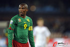 图文:喀麦隆负丹麦 惨遭逆转提前出局(84)