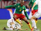 图文:喀麦隆负丹麦 惨遭逆转提前出局(116)