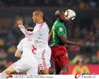 图文:喀麦隆负丹麦 惨遭逆转提前出局(44)