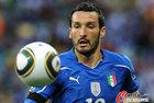 图文:意大利VS新西兰 意大利欢庆进球