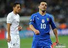 意大利两战皆平小组出线不容乐观