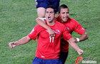 图文:智利1-0瑞士 冈萨雷斯立功