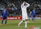 图文:希腊0-2阿根廷 萨马拉斯很懊恼