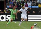 美国1-0胜全程回放 邓普西卡位护球