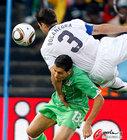 美国1-0胜全程回放 博卡内格拉力压对手