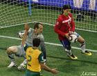 塞尔维亚1-2负回放 潘特里奇扳回一球