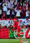 图文:斯洛文尼亚0-1英格兰 迪福米尔纳庆祝