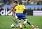 高清:巴西0-0葡萄牙携手晋级全场回放