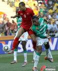 朝鲜0-3三战全败遭淘汰 科特迪瓦出局